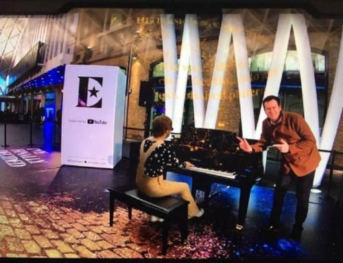 Elton John may perform a VR concert