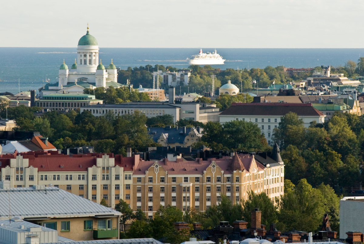 Helsinki AR