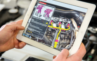 AR Automotive Manufacturing